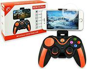 Gen Game S5 Plus Wireless Bluetooth Controller | Accessories & Supplies for Electronics for sale in Lagos State, Ikeja