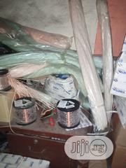 Copper Rewinding Wire | Electrical Equipment for sale in Lagos State, Surulere