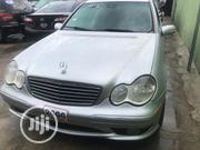 Mercedes-Benz C320 2006 Silver | Cars for sale in Abia State, Aba North