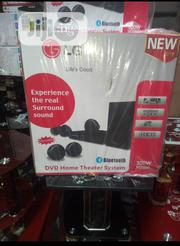 LG Home Theater System With Usb And Bluetooth | Audio & Music Equipment for sale in Lagos State, Amuwo-Odofin