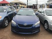 Toyota Camry 2007 Blue | Cars for sale in Lagos State, Egbe Idimu