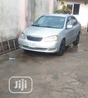 Toyota Corolla 2005 Silver | Cars for sale in Rivers State, Port-Harcourt