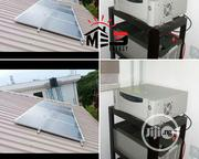 2kva Complete Solar Power System Package + Installation | Solar Energy for sale in Lagos State, Victoria Island