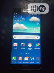 Samsung Galaxy Note 3 32 GB Black | Mobile Phones for sale in Lagos State, Surulere