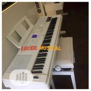 Yamaha Keboard | Musical Instruments & Gear for sale in Lagos State, Ojo