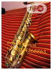 Yamaha Saxophone | Musical Instruments & Gear for sale in Lagos State, Ojo