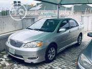 Toyota Corolla S 2004 Silver   Cars for sale in Abuja (FCT) State, Jabi