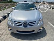 Toyota Camry 2011 Silver | Cars for sale in Lagos State, Lekki Phase 1