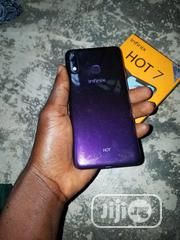 Infinix Hot 7 16 GB | Mobile Phones for sale in Ogun State, Ado-Odo/Ota