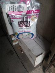 Indian Gate Basmati Rice 5kg | Meals & Drinks for sale in Lagos State, Lagos Island