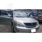 Lexus RX 2005 Silver | Cars for sale in Rivers State, Port-Harcourt