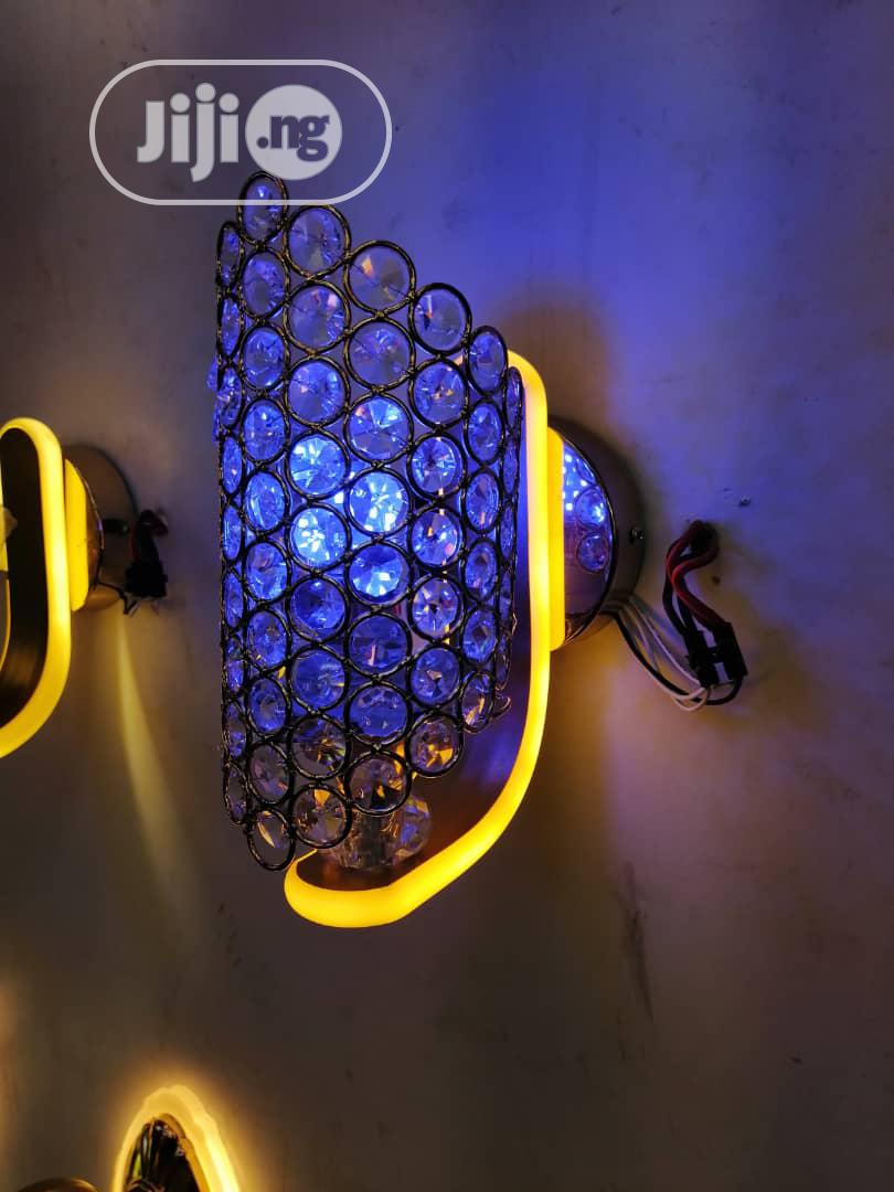 Led Wallbraket Light