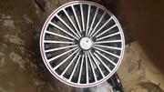 17inch Wheel for Toyota Camry, Lexus, Highlander, Hyundai, Honda | Vehicle Parts & Accessories for sale in Lagos State, Mushin