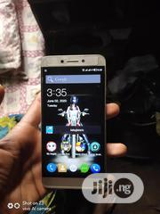 LeEco LeTv X500 (Le 1s) 32 GB Silver | Mobile Phones for sale in Anambra State, Onitsha
