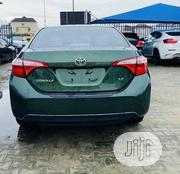Toyota Corolla 2014 Green | Cars for sale in Lagos State, Lekki Phase 2