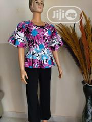 Tamaar's Stitches Blouse | Clothing for sale in Lagos State, Ojodu