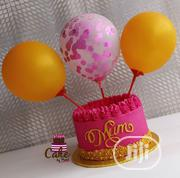 Balloon Cake   Party, Catering & Event Services for sale in Lagos State, Alimosho