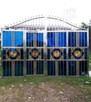 Stainless Steel Gates Of Best Quality | Doors for sale in Lagos State, Orile