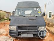 Tokunbo Iveco Bus Long Frame Chasis   Buses & Microbuses for sale in Lagos State, Oshodi-Isolo
