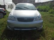 Toyota Corolla S 2007 Silver   Cars for sale in Lagos State, Ojodu