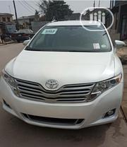 Toyota Venza 2015 White | Cars for sale in Lagos State, Lekki Phase 1
