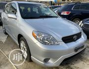 Toyota Matrix 2008 Silver | Cars for sale in Lagos State, Ojodu