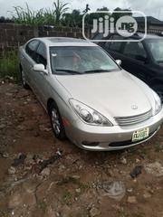 Lexus ES 2004 Silver   Cars for sale in Rivers State, Port-Harcourt