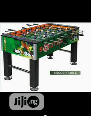 Premium Quality Soccer Table | Sports Equipment for sale in Lagos State, Badagry