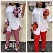 Unique Turkey Outfit In 2 Pieces,42-50 | Clothing for sale in Lagos State, Isolo