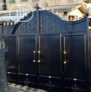 Welding And Construction Gate | Doors for sale in Lagos State, Agege