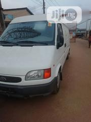 Ford Transit , Cooling Van ,Old Model 1999 | Buses & Microbuses for sale in Lagos State, Alimosho