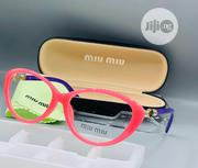 Miu Miu Glasses For Women's | Clothing Accessories for sale in Lagos State, Lagos Island