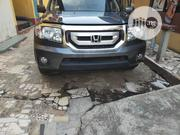 Honda Pilot 2011 Gray   Cars for sale in Lagos State, Agege