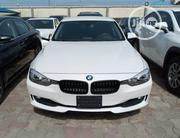 BMW 320i 2014 White | Cars for sale in Lagos State, Amuwo-Odofin