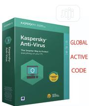 Kaspersky ANTI-VIRUS Security 2020 For Windows 1PC/ 1 Year | Software for sale in Lagos State, Ikeja