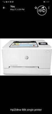 Hp Colour Laserjet Pro Mfp M181fw Printer | Printers & Scanners for sale in Lagos State, Lagos Island
