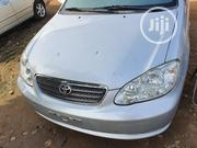 Toyota Corolla 2006 1.8 VVTL-i TS Silver | Cars for sale in Lagos State, Isolo