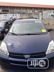 Toyota Sienna 2005 LE AWD Blue   Cars for sale in Lagos State, Ikeja