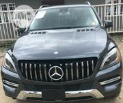 Mercedes-Benz M Class 2013   Cars for sale in Lagos State, Surulere