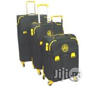 Good Quality Trolley Luggage Set 28, 24, 20 Inches   Bags for sale in Lagos State, Ikeja
