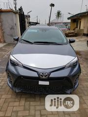 Toyota Camry 2017 Gray | Cars for sale in Lagos State, Surulere
