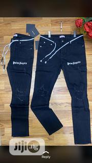 Palm Angels Jeans | Clothing for sale in Lagos State, Lagos Island