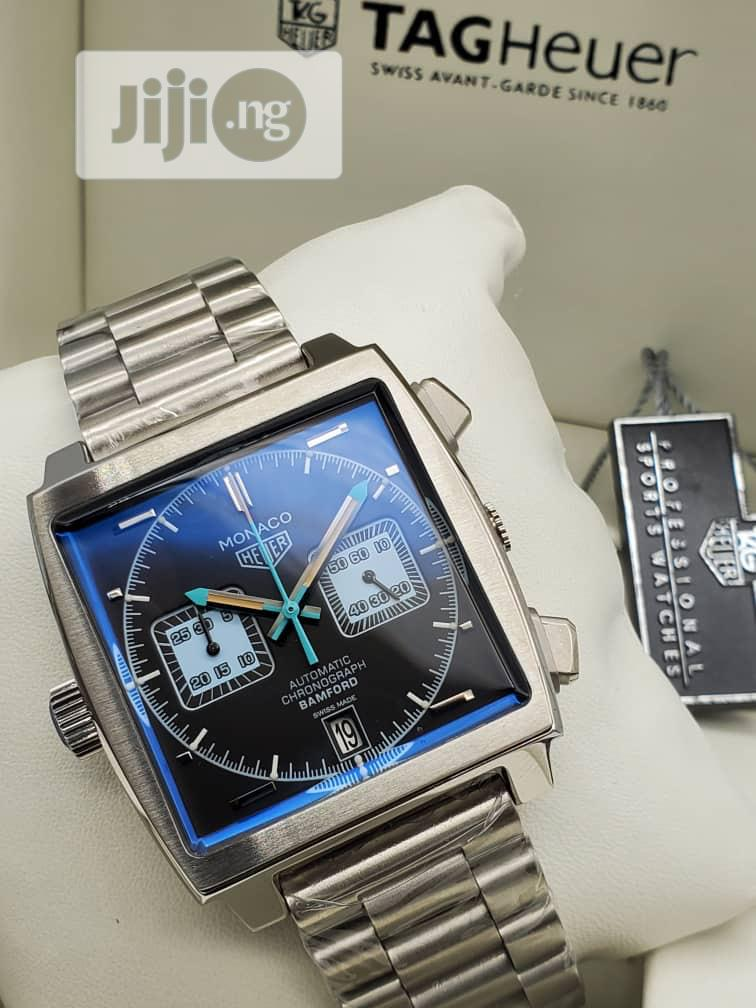 Tagheuer Watches | Watches for sale in Lekki Phase 2, Lagos State, Nigeria