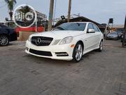 Mercedes-Benz E350 2012 White | Cars for sale in Lagos State, Lekki Phase 2