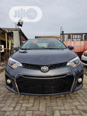 Toyota Corolla 2016 Gray | Cars for sale in Lagos State, Lekki Phase 2