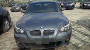 BMW 535i 2007 Gray | Cars for sale in Lagos State, Lekki Phase 2