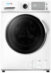 Scanfrost Fully Automatic Front Loading Washer Dryer-Sfwd86m   Home Appliances for sale in Lagos State, Ikeja