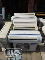Uk Used 1.5hp Samsung Airconditioner | Home Appliances for sale in Lagos State, Maryland