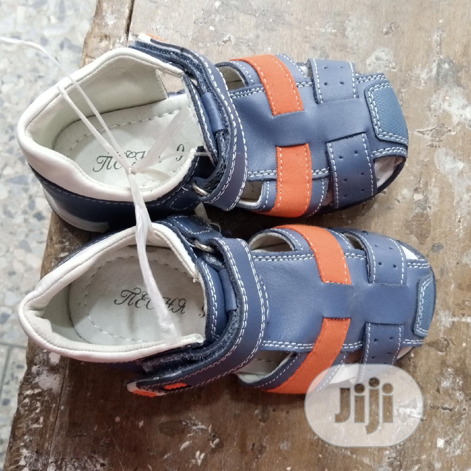 Kiddies Sandals Both In Wholesale And Retail Price | Children's Shoes for sale in Lagos Island, Lagos State, Nigeria