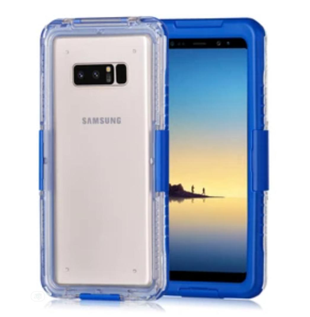 360o Protective Water Proof Case | Accessories for Mobile Phones & Tablets for sale in Wuse 2, Abuja (FCT) State, Nigeria